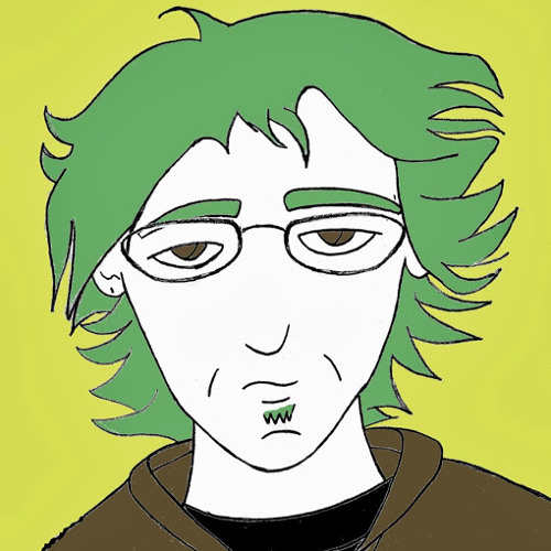 axel krustofski's avatar