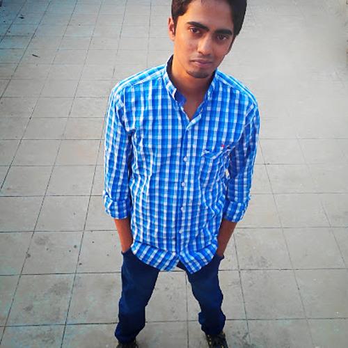 Anuj Mahadik's avatar