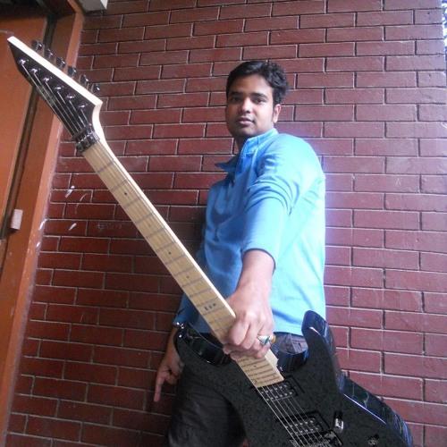 IFTEKHAR AHMED marin's avatar
