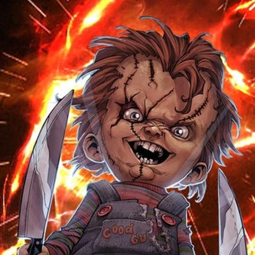 Chuky Haze's avatar
