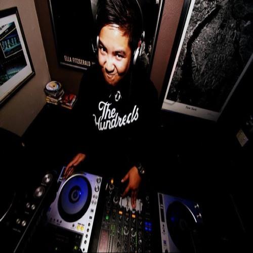 Kris Slater's avatar
