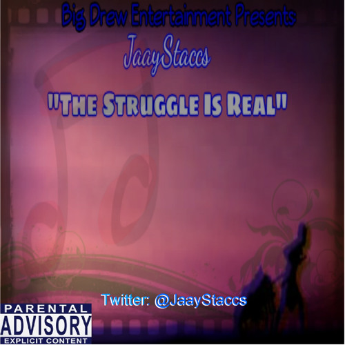"2 Step Ft. Don Elway (From Upcoming Mixtape ""The Struggle Is Real"")"