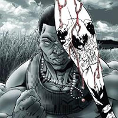Shalik Prodigal Williams's avatar