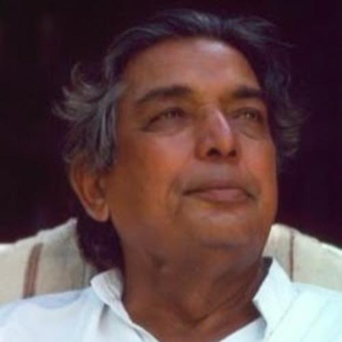 Kaifi Azmi's avatar