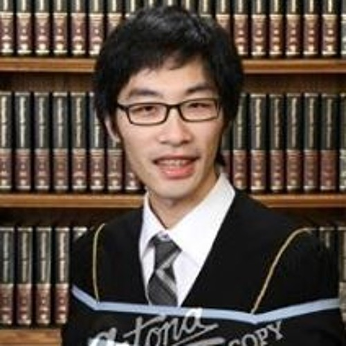 Kuo-Wei Hung's avatar