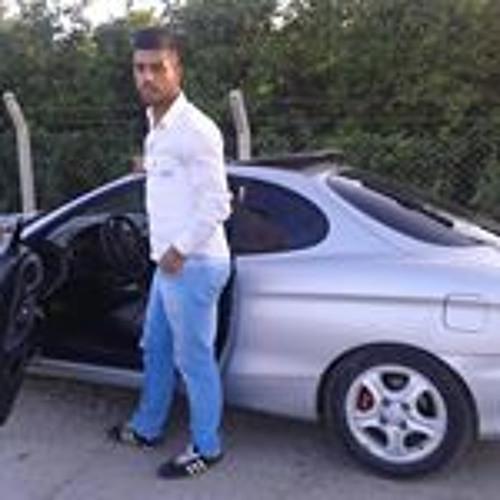 Emre Manap's avatar