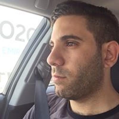Kirolos Cherif's avatar