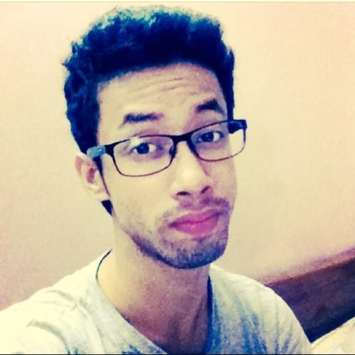 Arindam Roy's avatar