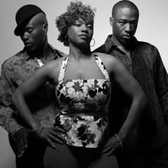 L.O.V.E. (Nugroove African Vibe)
