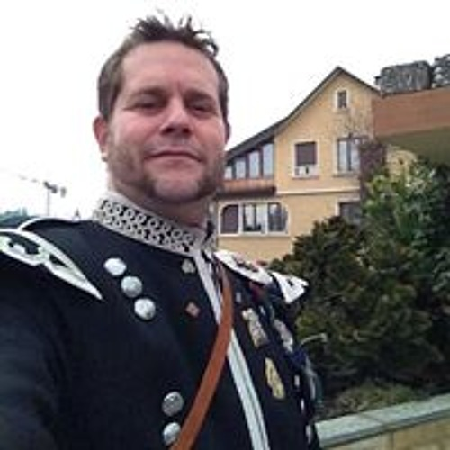 Pascal Bürgin 2's avatar