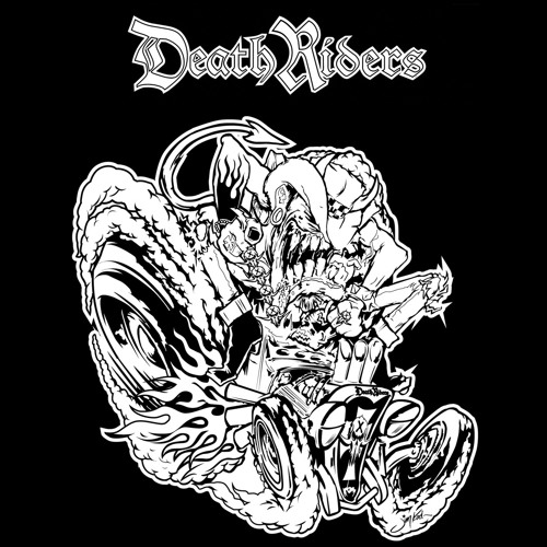 DeathRiders's avatar