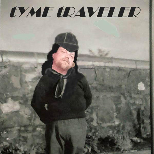 tYME tRAVELER's avatar