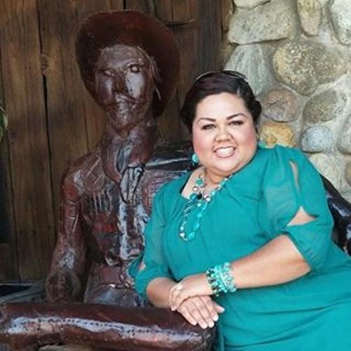 Alejandra Perez-Huerta's avatar