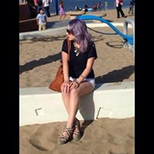 Stephanie M Z Kreitz's avatar