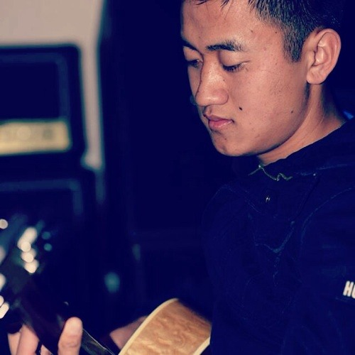 Mian Gurung's avatar