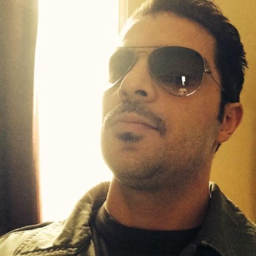 Danial Ebrahimi's avatar