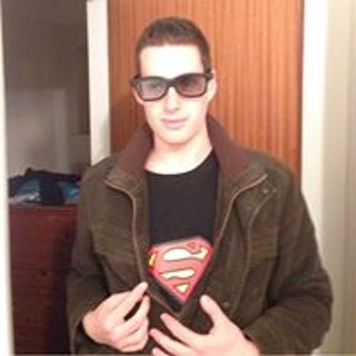 Ian Horsfield's avatar