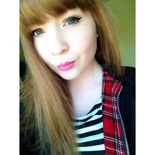 JessicaHarvey's avatar