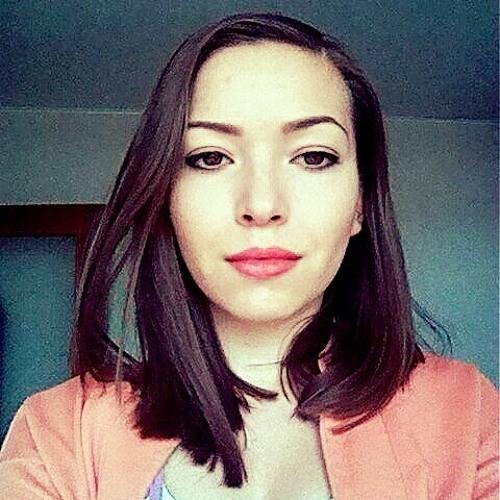 Catalina Toma's avatar