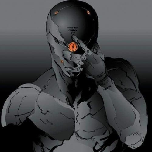 Pawel Krzywosz's avatar