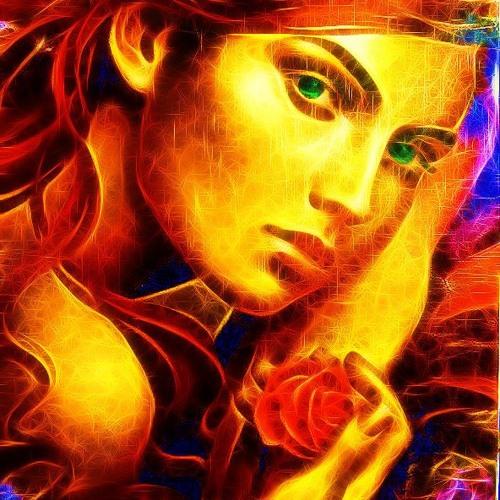 Joanna-Louise Whitlock's avatar