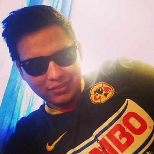 Daniel A. Guerrero's avatar