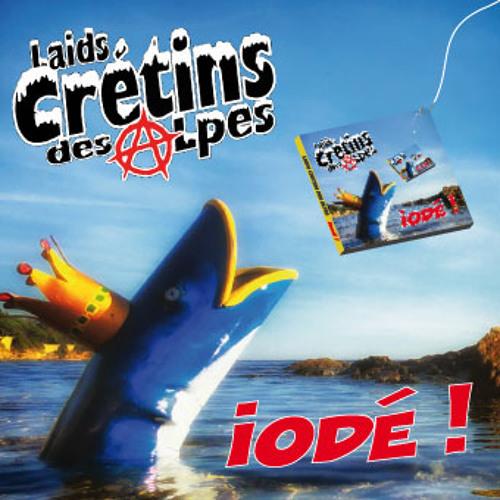 LAIDS CRETINS DES ALPES's avatar