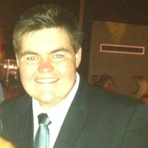 Mathew O'brien's avatar