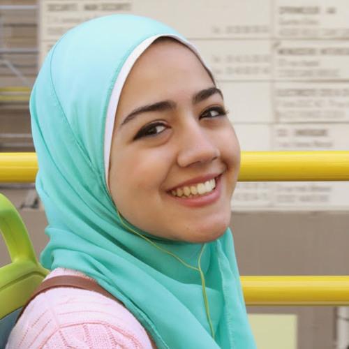 Yasmine Ahmed Esmat's avatar