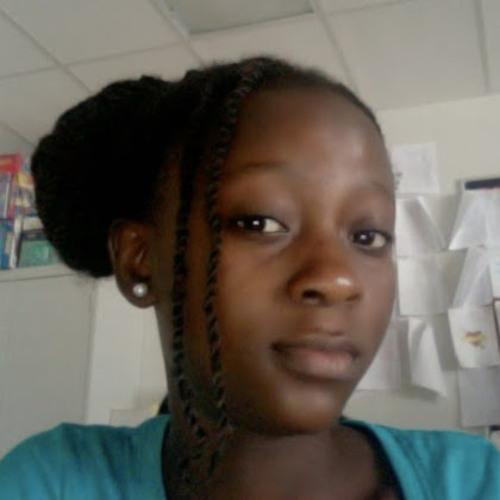 sasha sherly's avatar