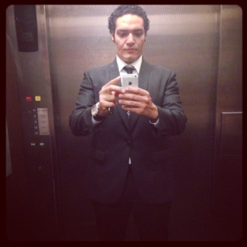 Ahmed Mohy 17's avatar