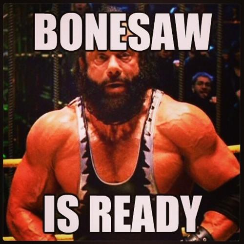 Bonesaw Blues Band's avatar