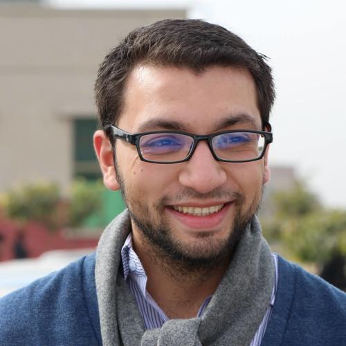 Dr. Yain's avatar