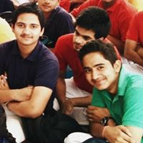 Paritosh Yadav 2's avatar