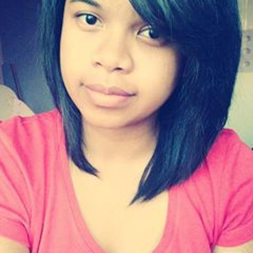 Luana Karen Andria's avatar