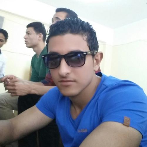 Amr Elkhoriby's avatar