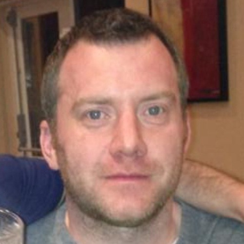 Fraser McAvoy's avatar