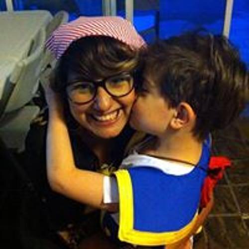Libby Hernández Dávalos's avatar