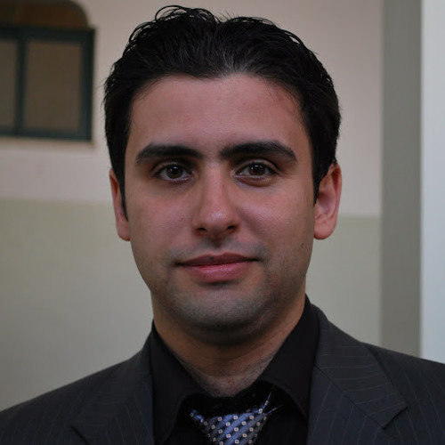 Raif Shorafa's avatar