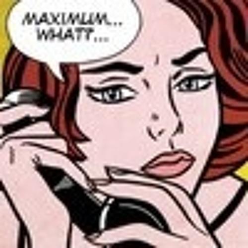 maximum movement theatre's avatar