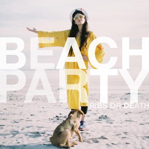 Beach Party's avatar
