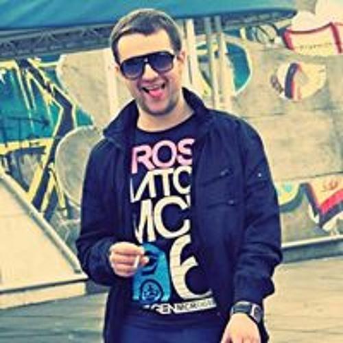 Anton Voloshyn's avatar