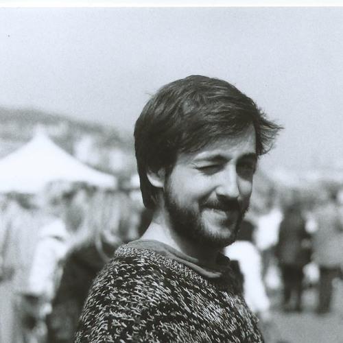 Jakub Kucera's avatar