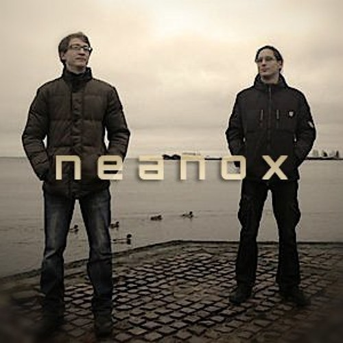 Neanox's avatar