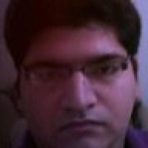 Harris Umer Malik's avatar