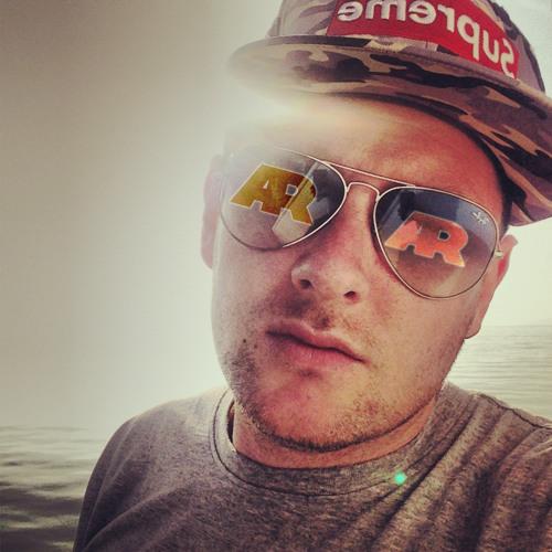 Aaron Ross's avatar
