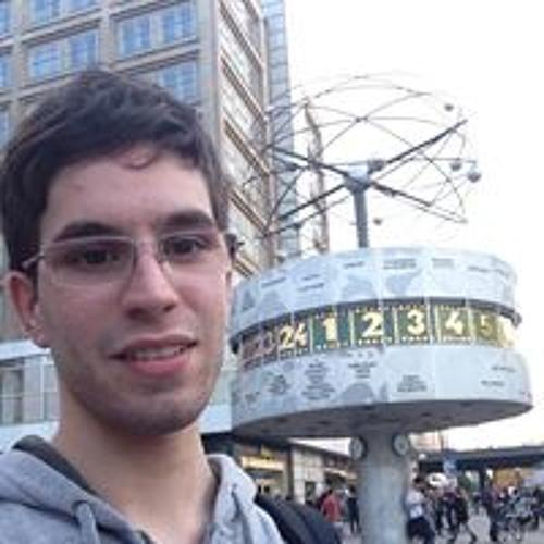 Matteo Dissegna's avatar