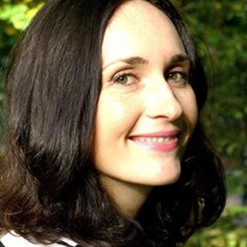 Nadia Dubyna's avatar