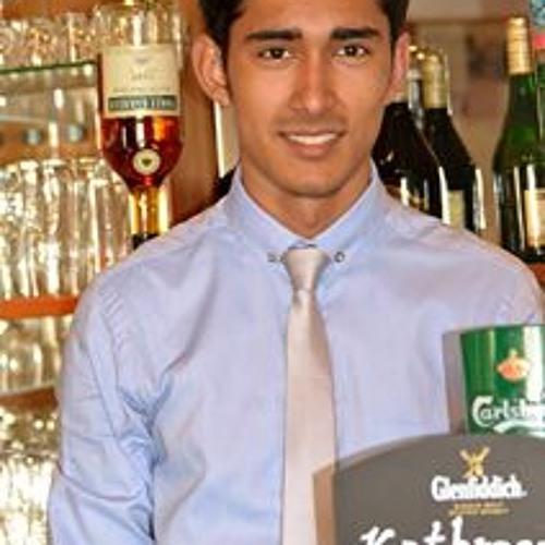 Susant Acharya's avatar