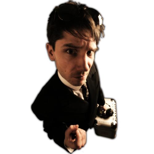 DJ Psycos's avatar